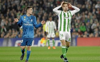 Real Betis 3-5 Real Madrid: ´Déjà vu´ en el Villamarín tras otro improductivo tobogán