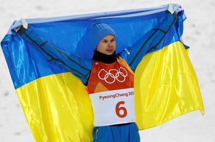 El ucraniano Abramenko se lleva el oro en aerials