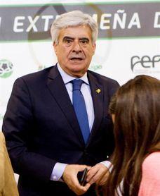 La Federación extremeña no tiene constancia de arrestos ni registros en clubes
