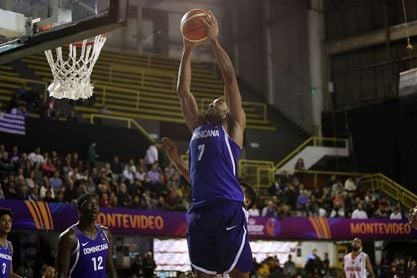 Mantener la concentración y el juego de equipo, consignas de los dominicanos para ganar