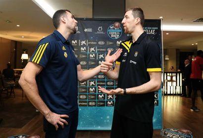 """Aguilar: """"El equipo hizo frente a Eslovenia y Montenegro un trabajo impecable"""""""