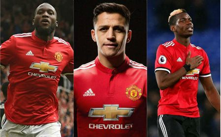 El 'diablo' vuelve a tener el tridente afilado; así llega el United