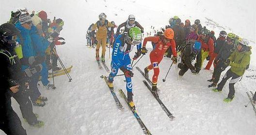 Consejos para evitar lesiones en el esquí.