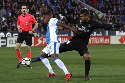 1-3: Un Real Madrid con dos caras se encarama al tercer puesto