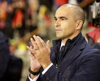 Bélgica se medirá con Portugal, Egipto y Costa Rica para preparar el Mundial