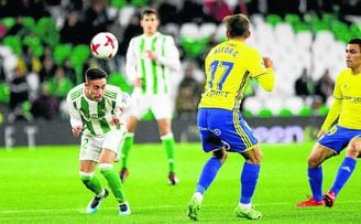 Rafa Navarro busca salidas