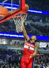 103-110. Beal y los Wizards acaban con la racha ganadora de los renovados Cavaliers