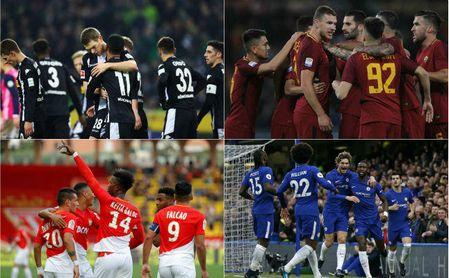 La agenda internacional: los mejores partidos del fin de semana