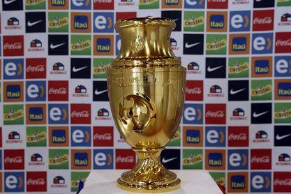 La Conmebol instaura el Comité Organizador Local para la Copa América 2019 de Brasil