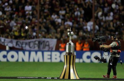 La Copa Libertadores se definirá en una final única a partir de 2019