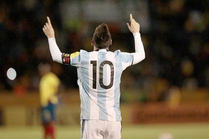 La Fundación Leo Messi realiza una donación para tratar la Hepatitis C en Argentina