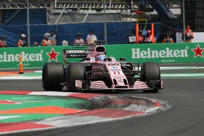 El Gran Premio de México perfila extensión de contrato