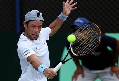 Punta del Este acogerá desde sábado el primer torneo ATP Challenger Tour de 2018