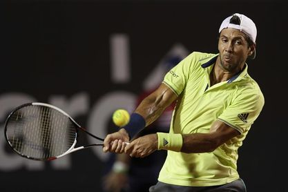 El español Verdasco vence al vigente campeón de Río y avanza a semifinales