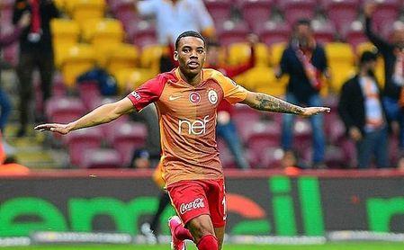 Garry suma cuatro goles y seis asistencias en los últimos siete partidos de la Süper Lig turca.