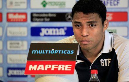 Emelec, de Ecuador, anuncia la vinculación de Jefferson Montero