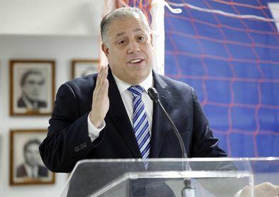 La Federación investigará los supuestos insultos racistas de un directivo a un colombiano