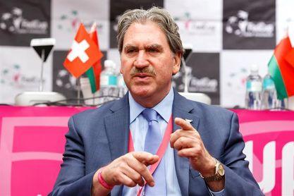 La FIT propone nuevo formato de Copa Davis con el apoyo del grupo de Piqué