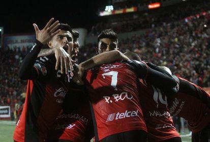El Motagua intentará dar la sorpresa ante el Tijuana que se perfila a cuartos