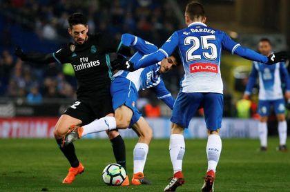 1-0. Gerard Moreno sentencia al Real Madrid en el descuento