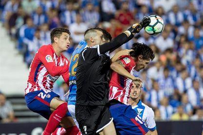 El Atlético, ´final´ a ´final´