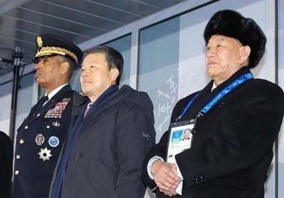 La delegación norcoreana regresa a casa tras expresar su voluntad de diálogo con EEUU