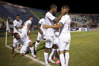 Honduras jugará un partido amistoso con Corea del Sur el 28 de mayo