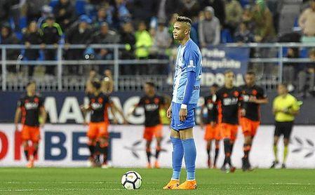 Jose González tendrá al delantero marroquí a su disposición.