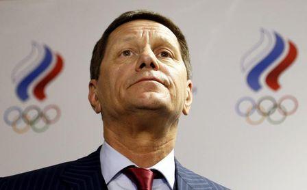 El COI restituye al Comité Olímpico Ruso pese a dos positivos en PyeongChang