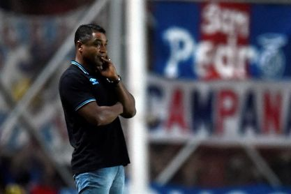 Palmeiras viaja a Barranquilla tocado tras la derrota en el clásico con Corinthians