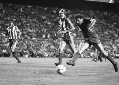 """Rajoy: """"El recuerdo de Quini perdurará entre los amantes del deporte"""""""