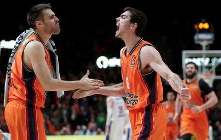 El Valencia recibe al Brose para ultimar su puesta a punto y volver a ganar