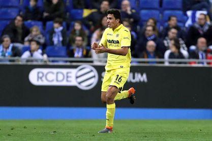 """Rodrigo: """"Estamos con ganas de que llegue el partido ante Girona"""""""