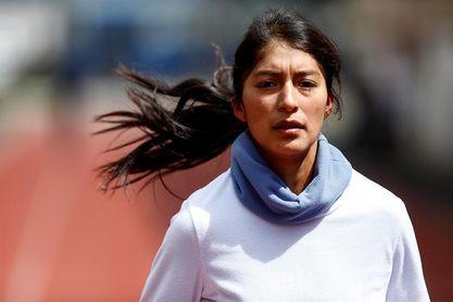 Carmen Toaquiza, una campeona panamericana forjada con rabia, amor y lucha