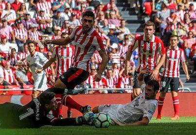 El Sevilla, a engancharse a la zona ´Champions´ y el Athletic a la europea