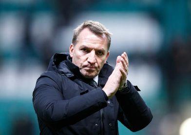 Rodgers, técnico del Celtic, niega estar interesado en fichar por el Arsenal