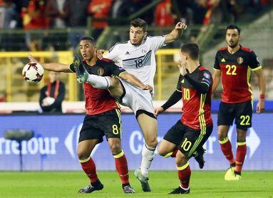 """Tielemans: """"Al máximo, Hazard y De Bruyne son tan buenos como Neymar"""""""