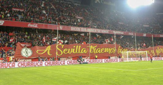 El Sevilla bonificará las entradas para la final de Copa