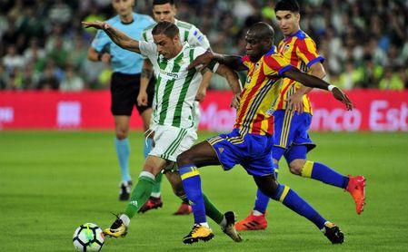 El Sevilla espera un 'favor' del Betis en Mestalla