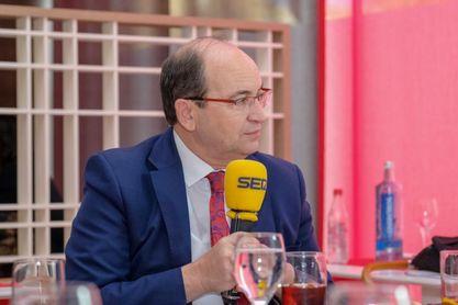 Castro habla sobre Arias, Del Nido o la venta del club