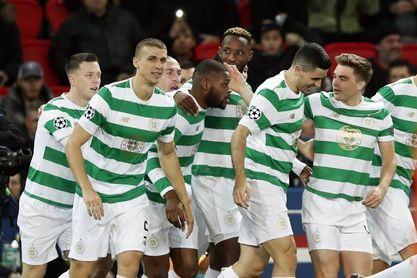 El Celtic y el Rangers se enfrentarán en las semifinales de la Copa de Escocia