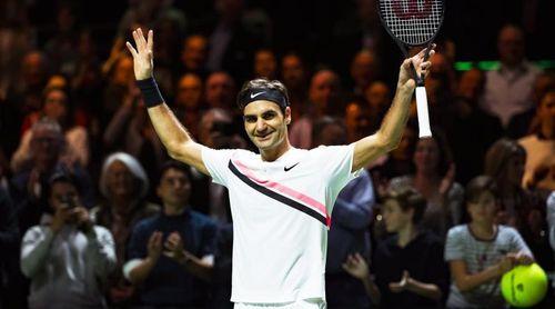 Federer, Nadal y Cilic se mantienen en el podio, Bautista entra al top 20