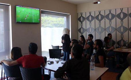 La plataforma de televisión multideporte de LaLiga será gratuita