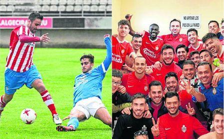 Así ha sido la jornada para los equipos sevillanos en Tercera División