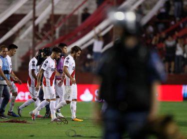 River Plate apenas empata y sigue sin norte en una Liga dominada por Boca