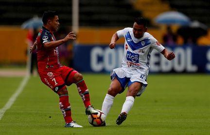 San José espera con todo a El Nacional para ganar y clasificarse