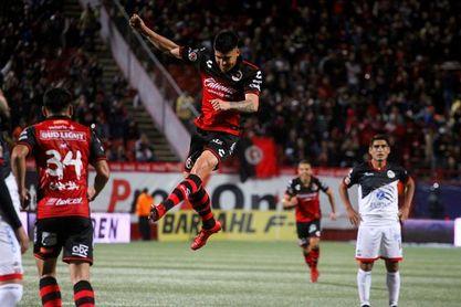 Tijuana mide fuerzas ante el Red Bulls en primer capítulo de cuartos de final