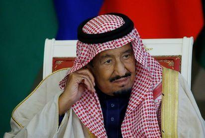 Arabia Saudí regalará a Irak un estadio de fútbol