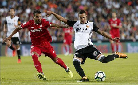 Al Valencia se le da bien el sur