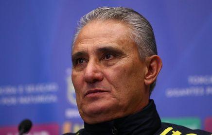 Tite destaca el talento de Isco y Silva y la consistencia de Carvajal